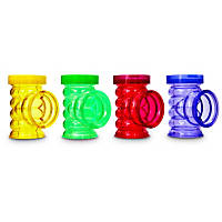 Kaytee CritterTrail Assorted 3.5' T-Tube Replacement Tube