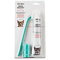 Well & Good Cat Dental Health Kit