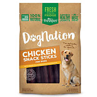 Freshpet Dognation Chicken Snack Sticks