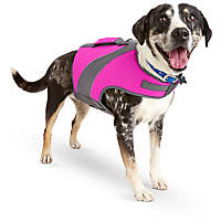 Good2Go Pink Dog Flotation Vest