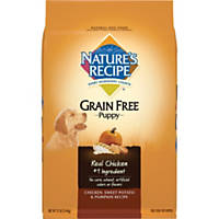 Nature's Recipe Chicken