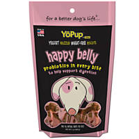 Yoghund YoPup Happy Belly Dog Biscuits