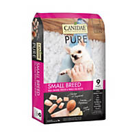 Canidae Grain Free Pure Fields Small Breed Adult Dog Food
