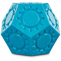 Leaps & Bounds Dodecahedron Ball Dog Toy