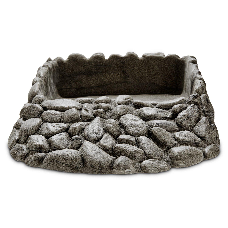 Imagitarium Reptile Ramp Bowl