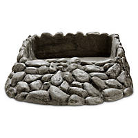 Imagitarium Reptile Ramp Bowl