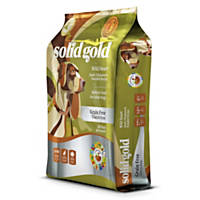 Solid Gold Wild Heart Quail