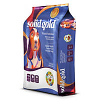 Solid Gold Fit & Fabulous Alaskan Pollock Weight Control Adult Dog Food