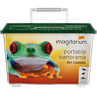Imagitarium Medium Reptile Pet Keeper Aquarium