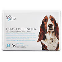 You & Me UH-OH Dog Mat Liner