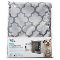 You & Me Shelter Me Lightweight Dog Crate Cover