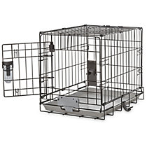 You & Me dog crates