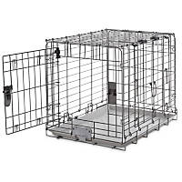 You & Me Zen Den 2-Door Dog Crate