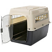 You & Me Relaxing Refuge Dog Kennel