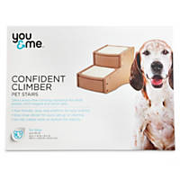 You & Me Confident Climber Pet Stairs
