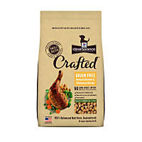 Hill's Ideal Balance Crafted Grain Free Herbed Chicken & Chickpeas Adult Dog Food
