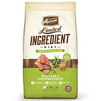 Merrick Limited Ingredient Diet Grain Free Lamb & Sweet Potato Adult Dog Food
