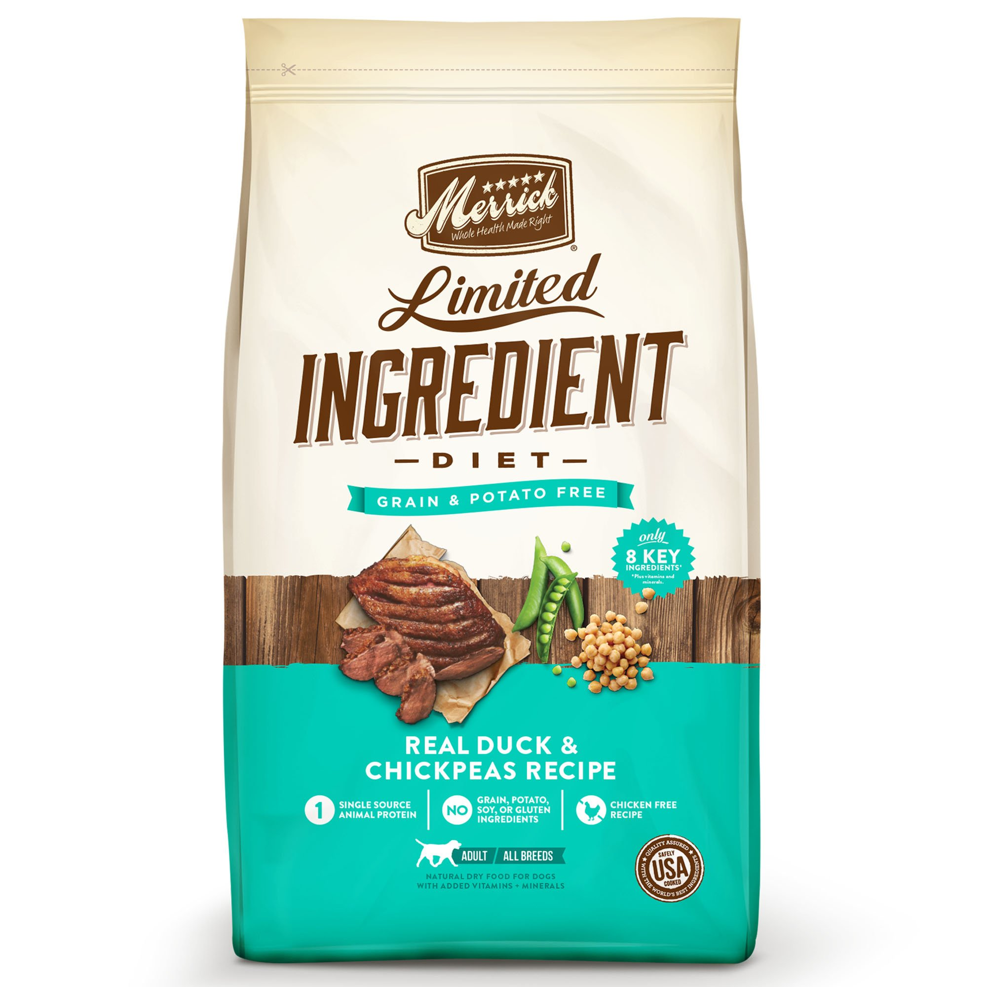 Grain Potato Free Dog Food