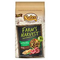 Nutro Farm's Harvest Lamb & Whole Brown Rice Adult Dog Food