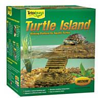 TetraFauna Floating Turtle Island Basking Platform