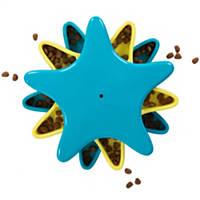 Outward Hound Star Spinner Dog Toy