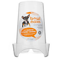 Bowlmates by Petco Gravity Canister