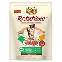 Nutro Rotations Lamb & Potato Adult Dog Food