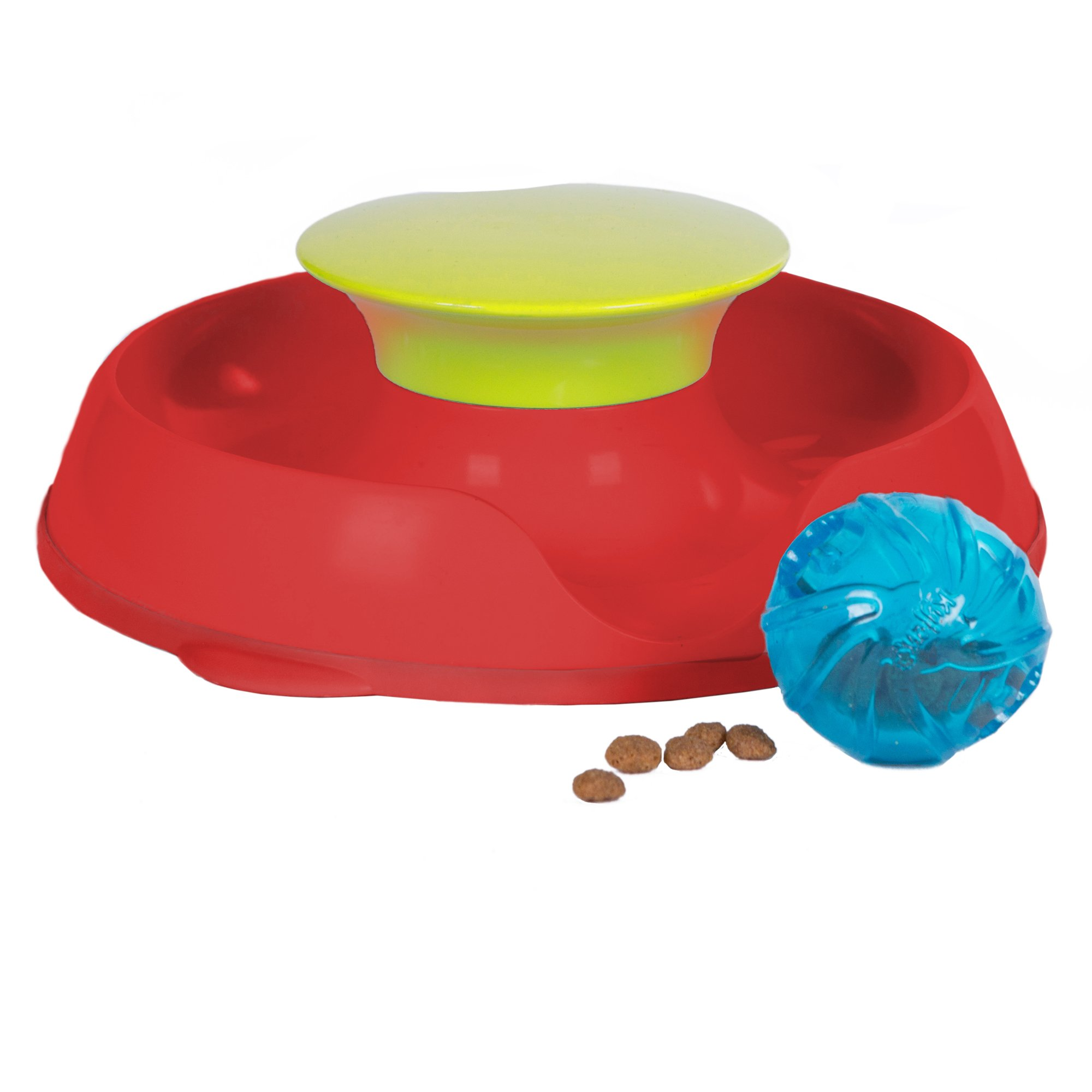 Outward Hound Treat Twister Dog Toy