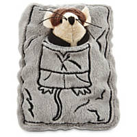 STAR WARS Han Solo in Carbonite Cat Toy