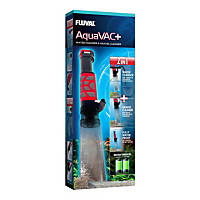 Fluval AquaVac Plus Water Changer and Gravel Cleaner