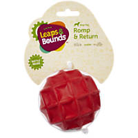 Leaps & Bounds Noisemaker Ball, 3inch