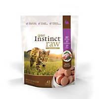 Nature's Variety Instinct Raw Rabbit Medallions Frozen Cat Food