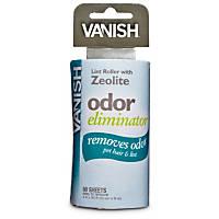 Vanish Odor Eliminating Pet Hair Roller Refill