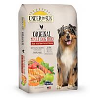 Under The Sun Original Chicken Adult Dog Food