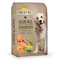 Under The Sun Grain Free Chicken Adult Dog Food
