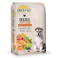 Under The Sun Original Chicken Puppy Food