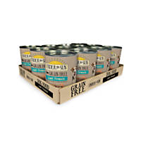 Under The Sun Grain Free Lamb Canned Adult Dog Food