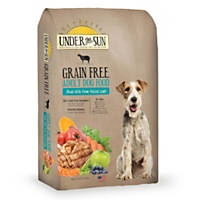Under The Sun Grain Free Lamb Adult Dog Food