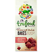 Wellness TruFood Coco Chia Bakes Chicken Cat Treats