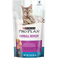 Pro Plan Focus Hairball Remedy Chicken Cat Treats
