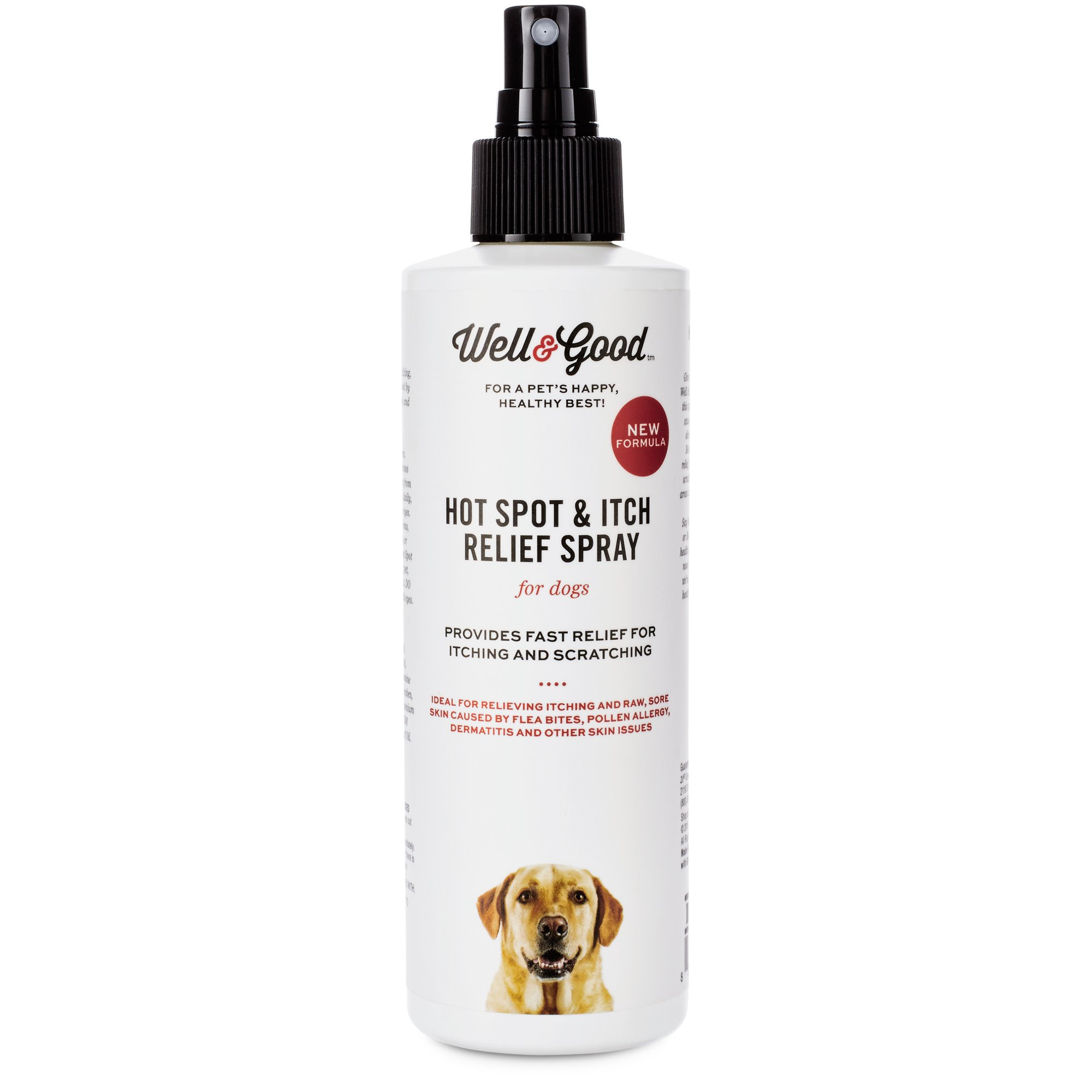 Well & Good Hot Spot & Itch Relief Dog Spray