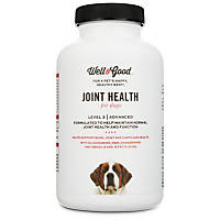 Well & Good Joint Support III Dog Tablets