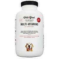 Well & Good Senior Stage Vitamins