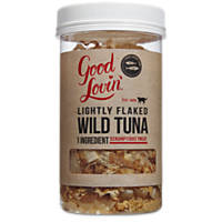 Good Lovin Savory Tuna Flake Cat Treats