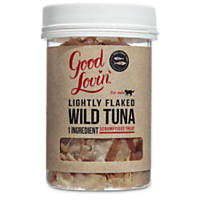Good Lovin' Tuna Flakes Cat Treats