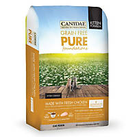 Canidae Grain Free Pure Foundations Kitten Food
