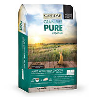 Canidae Grain Free Pure Resolve Weight Management Cat Food