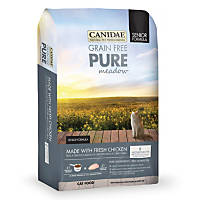 Canidae Grain Free Pure Meadow Chicken Senior Cat Food