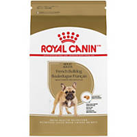 Royal Canin Canine Health Nutrition French Bulldog Dog Food