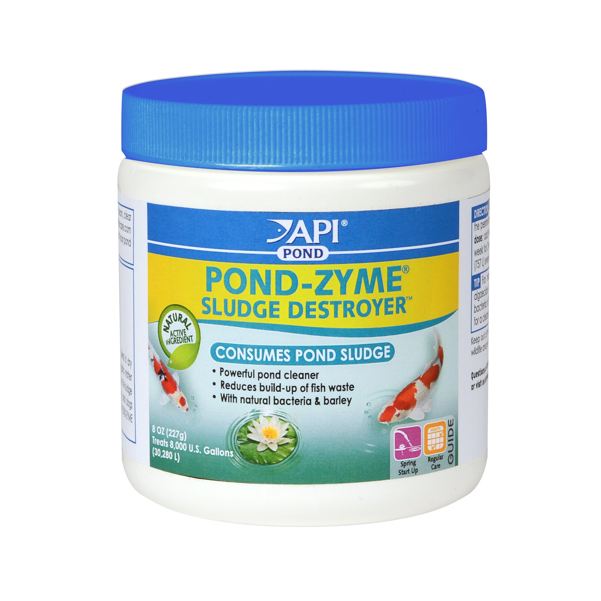 API PondCare Pond-Zyme Sludge Destroyer